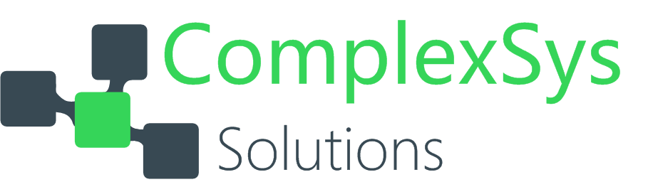 ComplexSys Solutions